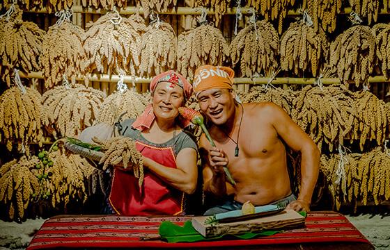 縱谷原遊會部落學習工作營